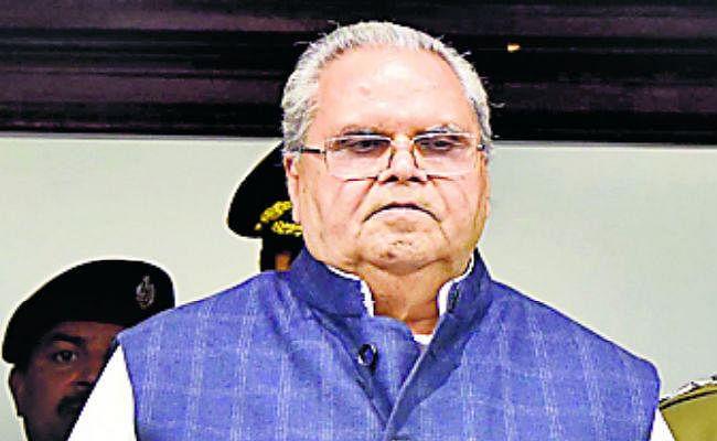 सत्य पाल मलिक ने जम्मू-कश्मीर के राज्यपाल पद की शपथ ली, क्या हैं इसके मायने...?