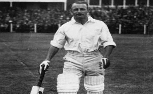 आज है क्रिकेट के 'डॉन' सर डॉंन ब्रेडमैन की जयंती, जिनका औसत था शतक के करीब