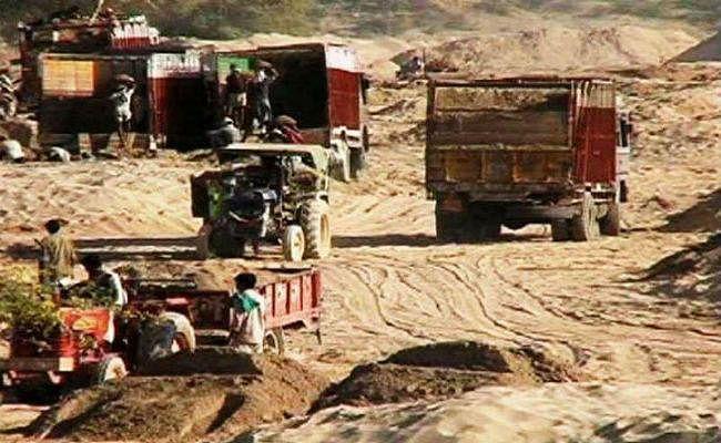 पटना : बालू-गिट्टी की ओवरलोडिंग व अवैध परिवहन पर कसेगा शिकंजा