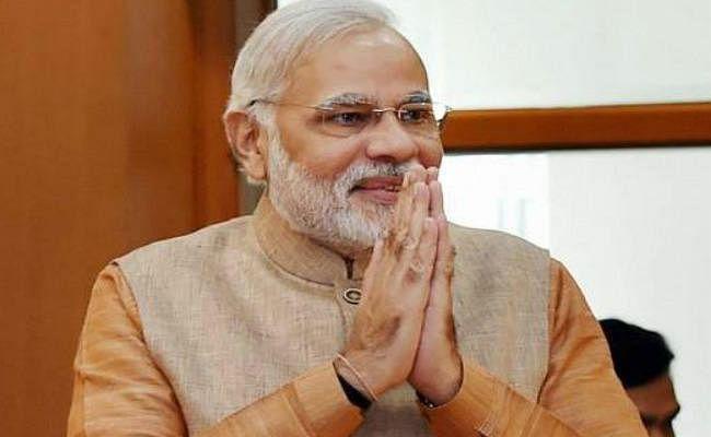 पीएम मोदी ने खेल दिवस पर  मेजर ध्यानचंद को श्रद्धांजलि दी, लोगों को दिया फिटनेस मंत्र
