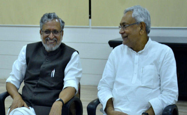 Bihar Election 2020: भाजपा और जदयू के साथ चुनाव लड़ने के कारण बीजेपी के इन छह से आठ मौजूदा विधायकों का कट सकता है टिकट ...