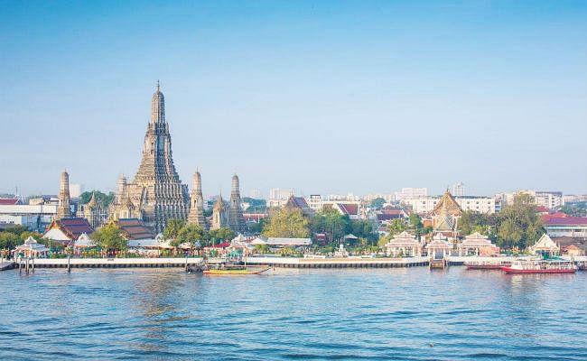 पर्यावरण संकट से जूझ रहे बैंकॉक के जलमग्न होने का खतरा, लगातार बढ़ रहा समुद्र का जलस्तर