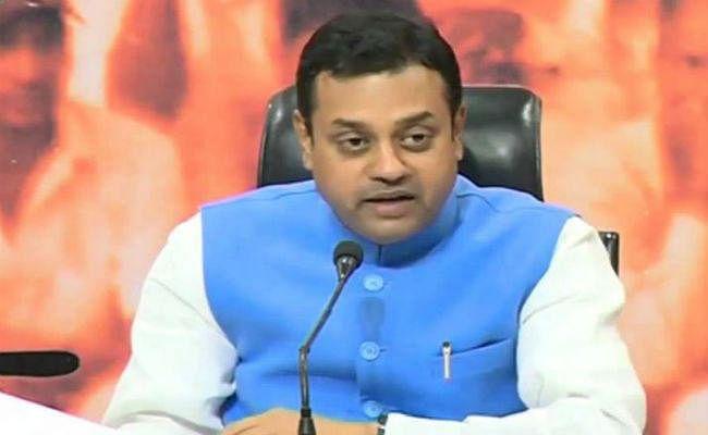 भाजपा ने लगाया आरोप : नक्सलियों के लिए समर्थन का आधार थी सोनिया गांधी की अध्यक्षता वाली एनएसी