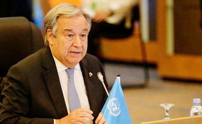 हमसे ज्यादा तेजी से बढ़ रहा है ग्लोबल वार्मिंग, बोले संयुक्त राष्ट्र के प्रमुख