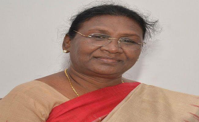 राज्यपाल द्रौपदी मुर्मू ने टीएसी गठन की फाइल लौटायी, पांच का मांगा चरित्र प्रमाण पत्र