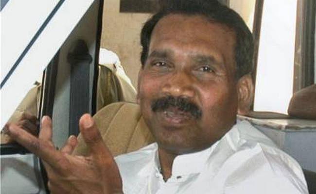 झारखंड के पूर्व मुख्यमंत्री मधु कोड़ा ने कितने का बीमा कराया?