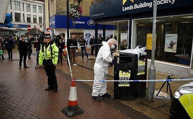 बीच सड़क पर चाकू लेकर दौड़ाने वाली महिला गिरफ्तार, ब्रिटिश पुलिस ने मामला दर्ज किया