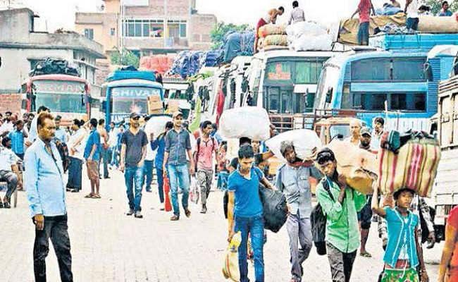 15 मार्च से बिहार में 20 फीसदी ही बढ़ेगा बसों का किराया, मोटर ट्रांसपोर्ट फेडरेशन ले लिया निर्णय