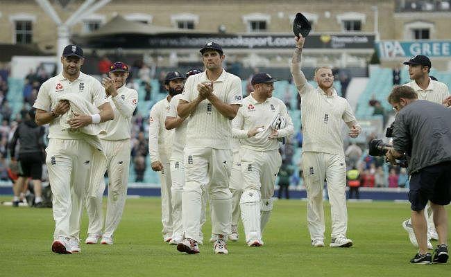जो रूट की ख्वाहिश, बल्लेबाजों के लिए आतंक बने रहें जेम्स एंडरसन