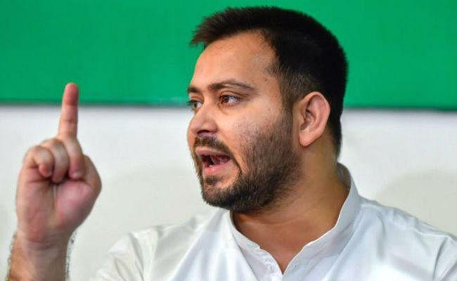 Bihar Politics News: तेजस्वी ने ट्वीट कर सरकार से मांगा जवाब, बिहार में कितने कोरोना टेस्ट हुए फर्जी...