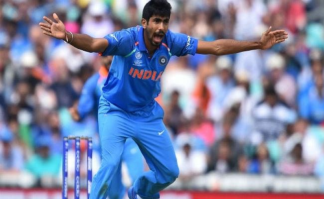 आईसीसी वनडे रैंकिंग : नंबर एक स्थान बरकरार रखने की कोशिश करेंगे बुमराह