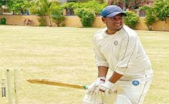 पहले करते थे खिलाड़ियों का चयन, अब बतौर क्रिकेटर खेलेंगे विजय हजारे ट्रॉफी