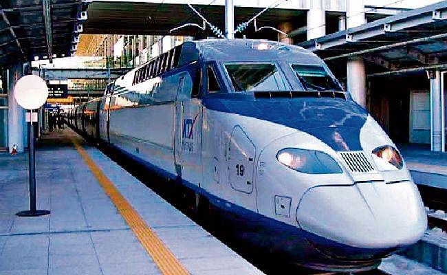 चीन के कुनमिंग से म्यांमार होते हुए कोलकाता तक चलेगा बुलेट ट्रेन