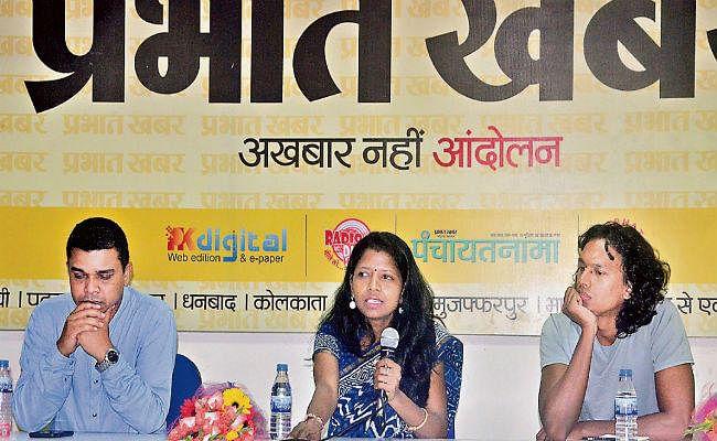 प्रभात खबर की 25वीं वर्षगांठ : प्रभात खबर ने झारखंड की संस्कृति को जन-जन तक पहुंचाया