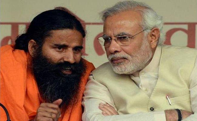 35-40 रुपये प्रति लीटर डीजल-पेट्रोल बेचेंगे बाबा रामदेव? PM मोदी और BJP को दी यह सलाह...