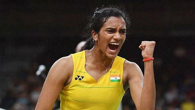 ओलंपिक के बाद कोर्ट में पीवी सिंधु की दमदार वापसी, डेनमार्क ओपन के क्वार्टर फाइनल में बनाई जगह