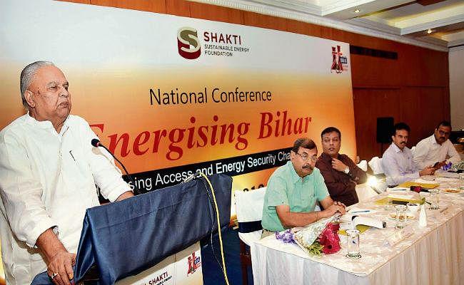 पटना: ऊर्जा मंत्री बिजेंद्र प्रसाद यादव बोले, मिनी ग्रिड व सोलर रूफटॉप सेक्टर के लिए जारी होगी गाइडलाइन