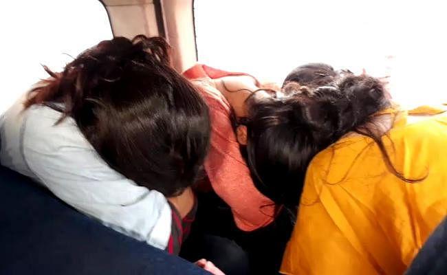 Human Trafficking News Jharkhand : मानव तस्करी को लेकर एक्शन में झारखंड सरकार, तस्करों से छुड़ा करायी ब्रेन मैपिंग, अब संवर रही जिंदगी