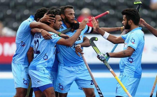 एशियाई चैम्पियंस ट्रॉफी में भारतीय टीम की कप्तानी संभालेंगे मनप्रीत सिंह