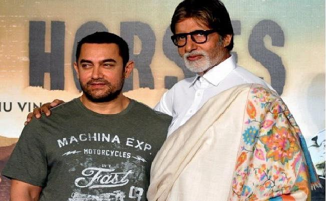 तनुश्री के आरोपों पर क्या बोले आमिर खान और अमिताभ बच्चन