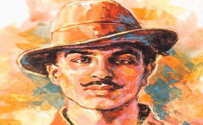 #ShaheedBhagatSingh : प्रधानमंत्री नरेंद्र मोदी ने भगत सिंह को दी श्रद्धांजलि