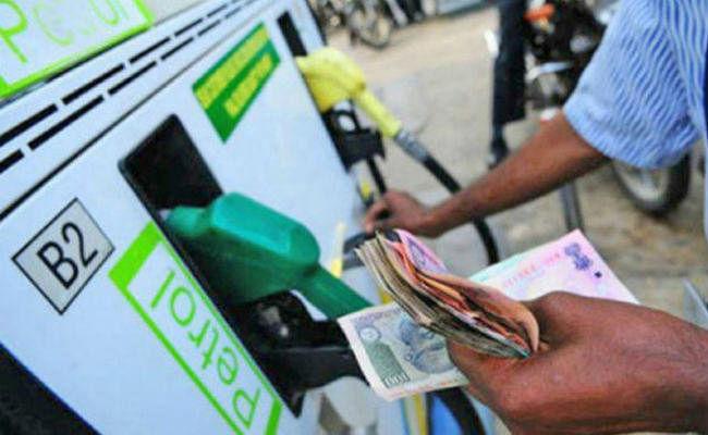 Petrol-Diesel पर 1 रुपये की राहत के नुकसान की भरपाई करने से तेल कंपनियों का इनकार