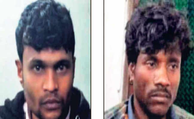 कूचबिहार : पुलिसकर्मियों पर हमला कर भागे दो बांग्लादेशी कैदी