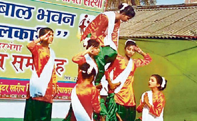 पहली बार गणतंत्र दिवस परेड में बिहार के 162 बच्चों को मिलेगा मौका, राजपथ पर बिहार के बच्चे दिखायेंगे प्रतिभा