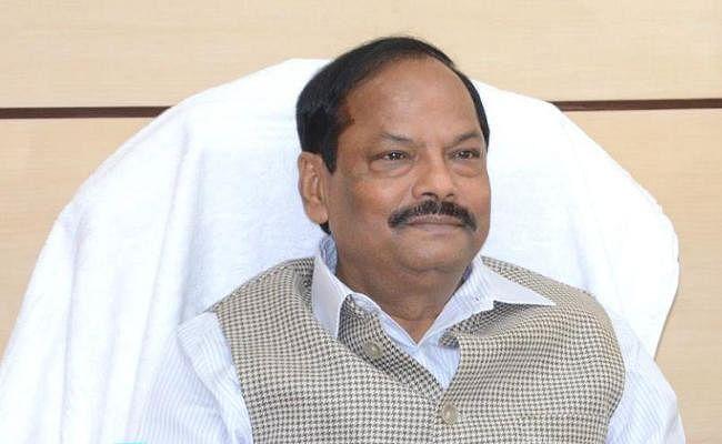 प्रधानमंत्री मोदी के कार्यक्रम का जायजा लेने आज पलामू आयेंगे मुख्यमंत्री रघुवर दास