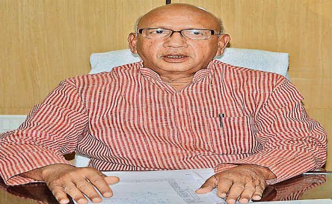 रांची :  खाद्य आपूर्ति मंत्री सरयू राय ने सीएम को लिखा पत्र, कहा - मुख्यमंत्री जी, आपके पास किसानों के बोनस की फाइल कई दिनों से लंबित है