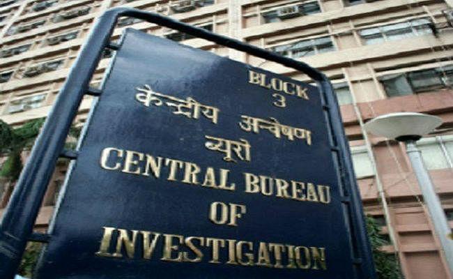 अवैध रेत खनन : सीबीआई ने यूपी-दिल्ली में छापे मारे