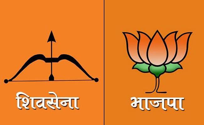भाजपा अब शिवसेना की मनमानी बर्दाश्त करने के मूड में नहीं!