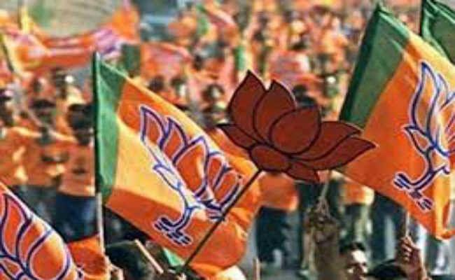 बिहार के चुनावी कुरुक्षेत्र में 120 डिजिटल रथ उतारेगी भाजपा, आत्मनिर्भर बिहार का पंचलाइन करेंगे पॉपुलर