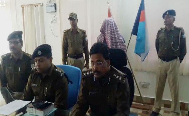 जामताड़ा : फर्जी बैंक अधिकारी बनकर लोगों से करता था ठगी, पुलिस ने दबोचा