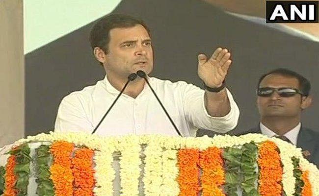 सीतारमण पर टिप्पणी : महिला आयोग ने राहुल से मांगा स्पष्टीकरण, कांग्रेस ने कहा - राजनीति से प्रेरित