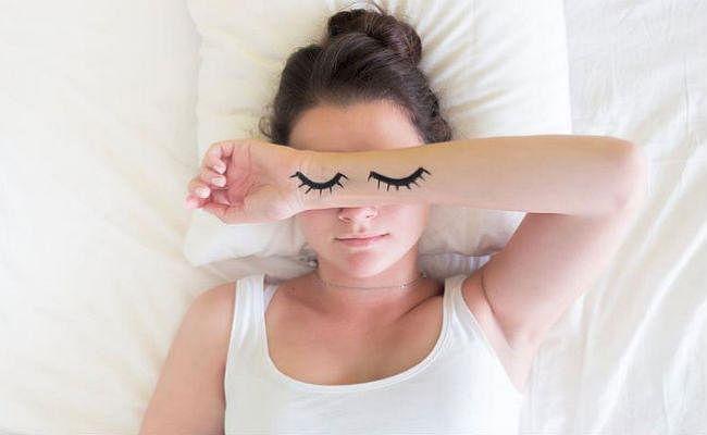 Health News: नींद में कमी इस बीमारी का है इशारा