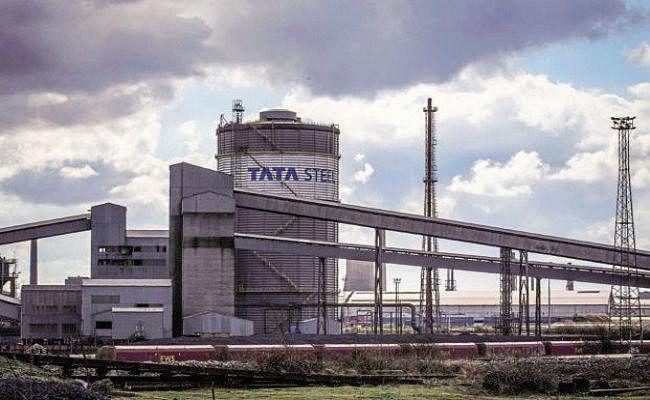 WEAF ने टाटा स्टील के नीदरलैंड संयंत्र को 'भविष्य के कारखाना'' के रूप में दी मान्यता