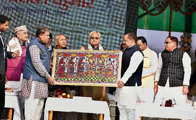 सीएम ने कहा, समाज में हो सद्भाव और भाईचारे का माहौल, आज नीतीश करेंगे राजगीर में गुरुद्वारे का शिलान्यास