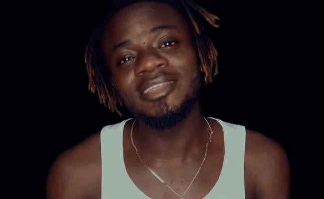 इस नाइजीरियन सिंगर ने गाया भोजपुरी गाना ''रिंकिया के पापा'', सोशल मीडिया पर मची धूम