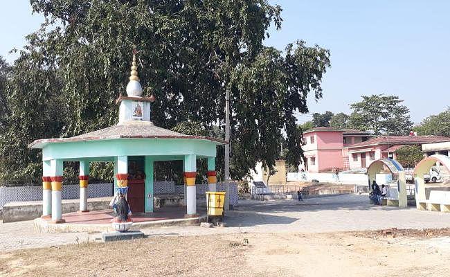 Jharkhand : मकर संक्रांति पर राजनगर के भीमखंदा में उमड़ेगी श्रद्धालुओं की भीड़