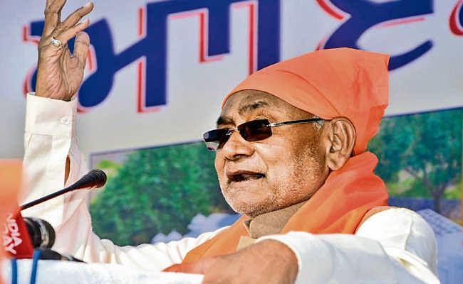 नालंदा :  इस साल 550वां प्रकाश गुरुपर्व राजगीर में मनेगा: मुख्यमंत्री