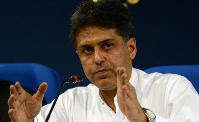 मोदी पर कांग्रेस का पलटवार, कहा - अगला लोस चुनाव ''तानाशाही बनाम लोकतंत्र'' के बीच