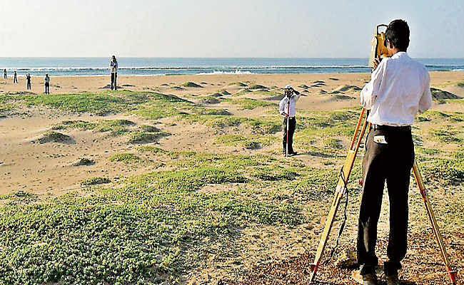 बिहार में दूर होगी जमीन मापी की परेशानी, सितंबर में होगी 1800 सर्वे अमीनों की बहाली