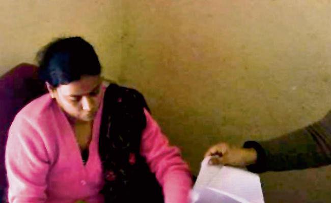सासाराम : काराकाट सीडीपीओ पर घूस मांगने की प्राथमिकी दर्ज