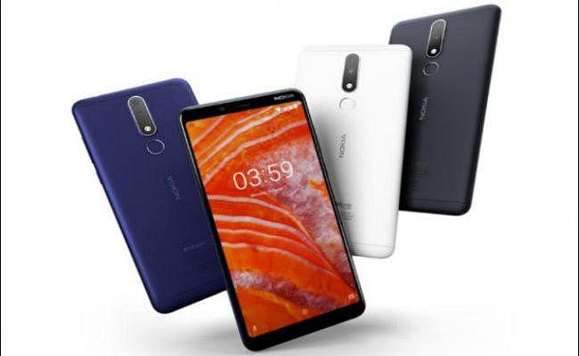 Nokia का यह बजट स्मार्टफोन हुआ 1,500 रुपये सस्ता