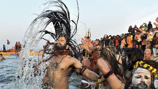 Kumbh Mela: इस बार 48 दिन का ही होगा कुंभ मेला, पहला शाही स्नान 11 मार्च को