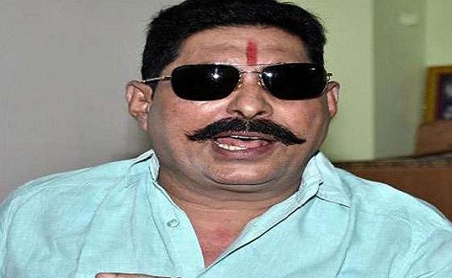 बिहार : बाहुबली विधायक अनंत सिंह ने गुरुद्वारे में टेका मत्था, लोकसभा चुनाव में जीत का किया दावा