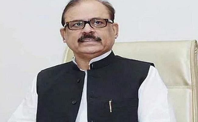 तारिक का नीतीश पर तंज, कहा- बीजेपी की मेहरबानी रही तो इस बार अंतिम रूप से मुख्यमंत्री पद की लेंगे शपथ
