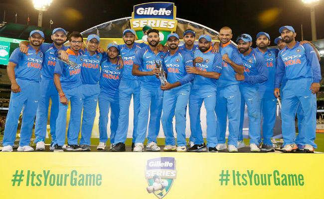 Aus vs India: प्रधानमंत्री, राहुल और खेलमंत्री भूले टीम इंडिया को बधाई देना