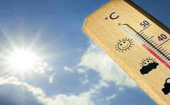 Bihar weather : पूस में फागुन जैसी गर्माहट से होने लगी बेचैनी, अधिकतम तापमान में चार से छह डिग्री अधिक बढोतरी, जानिये क्या है कारण